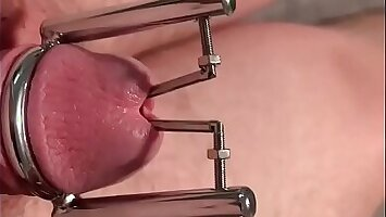 Solobdsmman 94 my new urethra sex toys